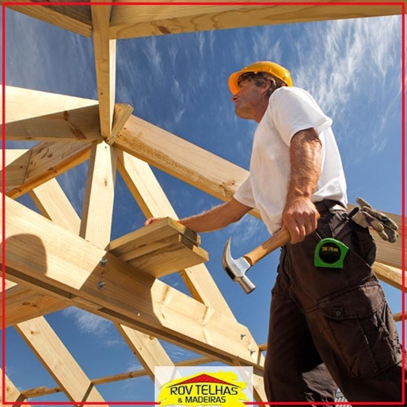 Qual o Valor Madeira de Construção Usada Mogi das Cruzes - Madeira Certificada para Construção Civil