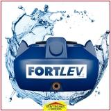 caixa d'água de 10000 litros Atibaia