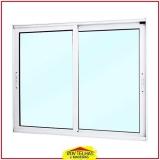 janela de alumínio para cozinha valor Suzano