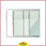 janela de alumínio para quarto valor Santa Isabel
