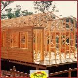 madeira certificada para construção civil Atibaia