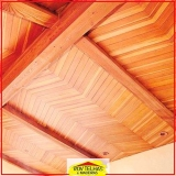 madeira para construção civil Atibaia