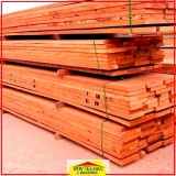 madeira para construção de casas preço Guarulhos