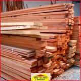 madeira rústica para construção Atibaia