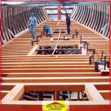madeiras para construção naval Bragança Paulista