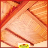 madeiras para telhado romano Guararema