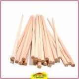 madeiras serradas para construção civil Arujá