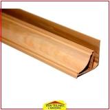 moldura de madeira para forro