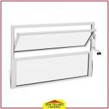 onde encontro janela de alumínio para banheiro Atibaia