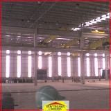 orçamento de telha translúcida industrial Atibaia