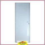 portas de alumínio altura Atibaia