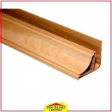 preço da moldura para forro de madeira Santa Isabel