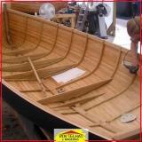 qual o valor madeira para construção naval Santa Isabel