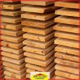 qual o valor madeira reflorestada construção civil Bragança Paulista
