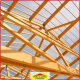 quanto custa madeira para telhado de fibrocimento Santa Isabel