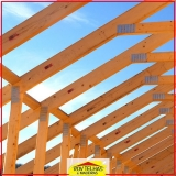 quanto custa madeira para telhado pvc Mairiporã