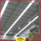 telhas translúcidas leitosa